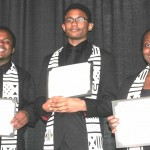 Inland Empire Alliance of Black School  Educators Congratulate the Class of 2013