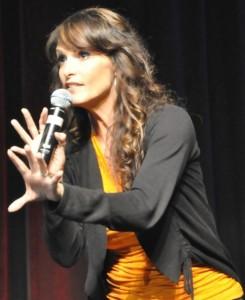 Lisa Alvarado