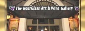 The HourGlass Wine Art Gallery