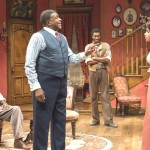 "August Wilson's ""Joe Turner's Come and Gone""  Is Playing Now Playing at the Mark Taper Forum,  Directed by Phylicia Rashad"