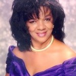 Linda Hudson-Smith, the Diva of Black Romance  Novels and Inspirational Books, Has Passed