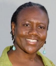 Professor Cynthia Davis