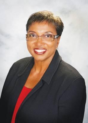 Assemblywoman Cheryl Brown