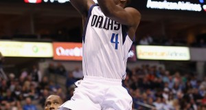 Meet Dallas Mavericks Point Guard Darren Collison