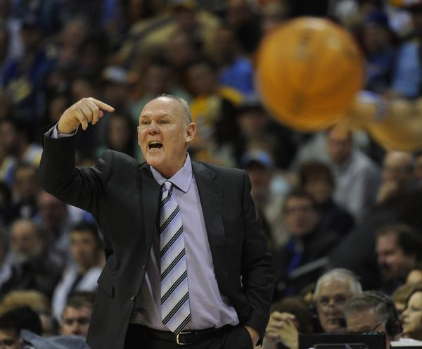 "George Karl believes the decision to fire him after a 57-win season is ""extremely disrespectful to coaching.""(Karl Gehring, The Denver Post)  Read more:George Karl fires back at Josh Kroenke about being fired as Nuggets coach - The Denver Posthttp://www.denverpost.com/nuggets/ci_23454878/george-karl-fires-back-at-josh-kroenke-nuggets#ixzz2WUyLUDqu Read The Denver Post's Terms of Use of its content: http://www.denverpost.com/termsofuse Follow us:@Denverpost on Twitter