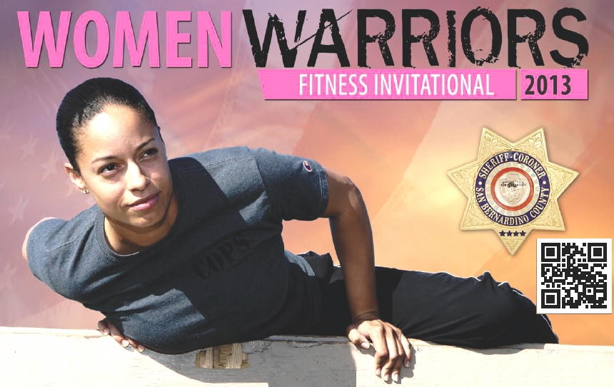 Women_Warriors_Fitness_Challenge