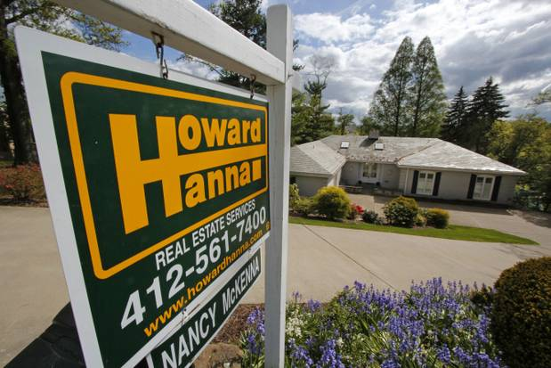 "More Inland homes are emerging from ""under water"" status thanks to rising property values."