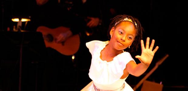 ICPA Dancer