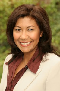 Senator Norma Torres