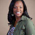 Dr. Keyisha Holmes Founder-DIVDED