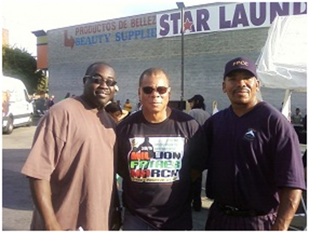 LA Million Father March Committee