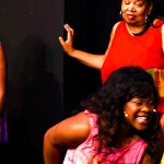 For Colored Girls Premieres Live
