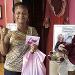 "Local Business Finds Ways to ""Support"" Breast Cancer Survivors"