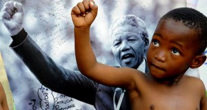 Remembering a Legend: Nelson Mandela