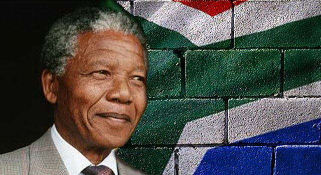 Mandela: From Prisoner To President - WSS Newspaper