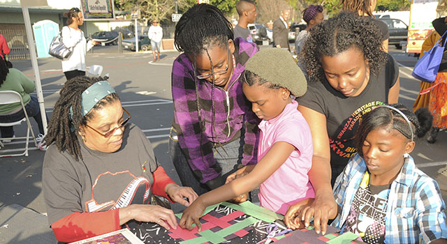 It's Kwanzaa Time - WSSNEWSPAPER