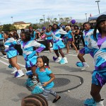 Fontana Black Awareness Parade a Success