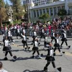San Bernardino's PaceSetters (Photo Credit John Coleman)