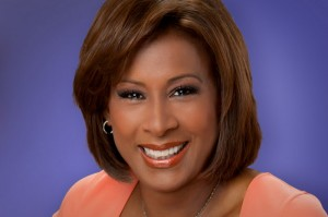 Pat Harvey, Channel 9 news anchor, will be honored at the High Desert Black History Month celebration.