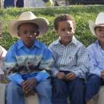 Learn about the History of Cowboys at the American Charity Rodeo