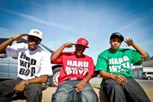 Hard Hitta Boyz