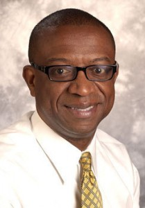 Dr. Michael Forbes