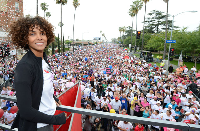 Join the Fight Against Cancer: Entertainment Industry Foundation's ...