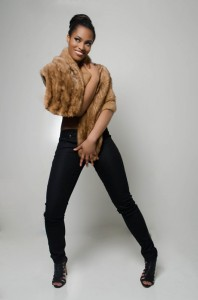 Dr. Harris is a dentist, philanthropist, model and aspiring actress who is changing the game in entertainment