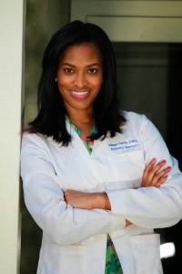 Dr. Misee Haris
