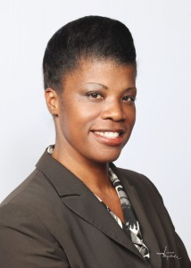 Vernell Taylor Assistant Vice President and Branch Manager Union Bank, N.A.