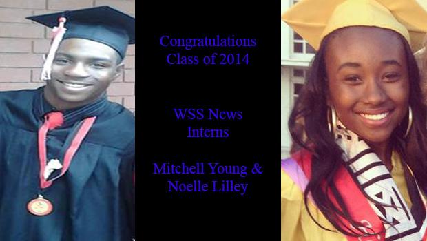 WSS Graduates