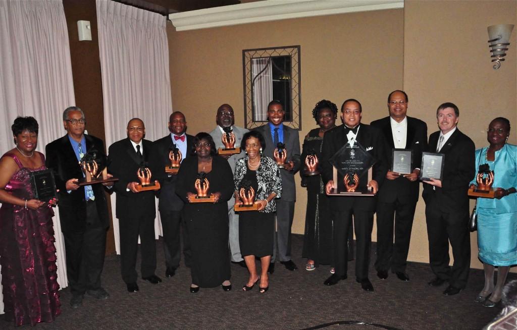 2011 Awards Recipients