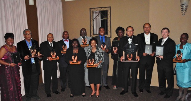 2011 Awards Recipients