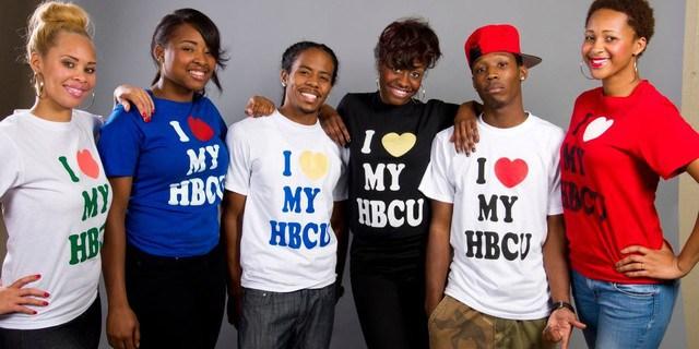 HBCU Reunion
