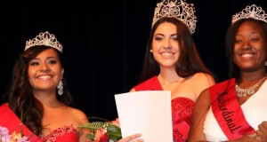 Past Winner-Miss Cardinal City pageant