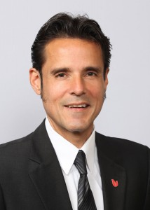 Luis Dominguez, Vice President and Branch Manager, MUFG Union Bank, N.A.
