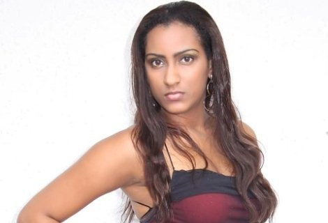 Spokesperson for Africa Magic GO, Juliet Ibrahim