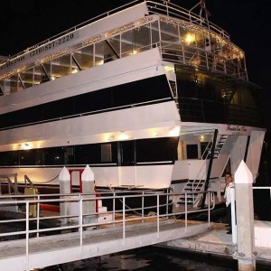 LUE PRODUCTIONS YACHT PARTY