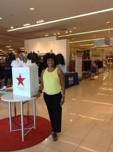 MACYS SHOP FOR A CAUSE SHOPPER