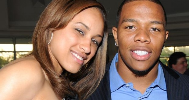 Ray Rice and Janay Rice2