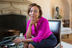 Jennifer Eberhardt says the MacArthur fellowship will allow her to expand her research on race and the criminal justice system. (Photo: John D. and Catherine T. MacArthur Foundation)
