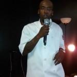 Chef Lanoris Brown was the winner