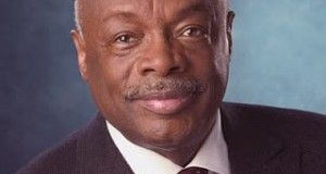 Honorable Willie L. Brown, Jr.