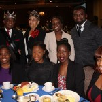 """2014 San Bernardino  Black Culture Foundation,  'King & Queen'"", &  candidates, ""2015, SBBCF Miss Black San Bernardino""."