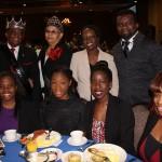 """2014 San Bernardino  Black Culture Foundation,  'King & Queen'"", &  candidates, ""2015, SBBCF Miss Black San Bernardino""."
