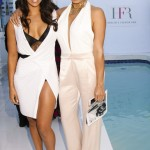 Actress Gloria Govan and Actress Laura Govan (Photo by Michael Bezjian/WireImage)