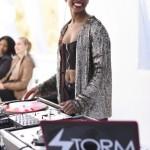 DJ Storm  (Photo by Michael Bezjian/WireImage)