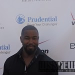 Actor Michael Jai White (Photo Credit: Naomi K. Bonman/WSS News)