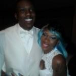 Isaiah & Valjene Jackson