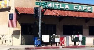 Mitla Restaurant